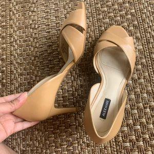 New Alex Marie sandals